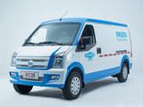 瑞驰新能源EC35正式上市 售价7.29万元
