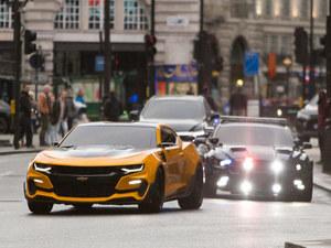 汽车人也换代 变形金刚5重点车型介绍