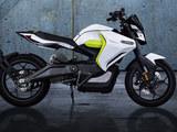 重新定义摩托车 虬龙科技召开品牌发布会