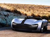 特斯拉新一代Roadster Y渲染图外观炫酷