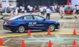 """帝豪GL""""实力体验营""""提升中国汽车感知力"""