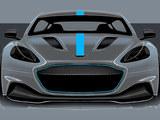 阿斯顿·马丁确认投产其首款纯电动车型