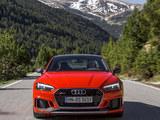 奥迪为提升RS系列驾驶乐趣或开发后驱车