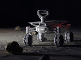 月球车不神秘 这些科技奥迪早已量产
