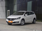 宝骏310W推3款车型/2种动力 7月11日上市