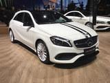 奔驰2款极地限量版上市 售31.55/30.55万