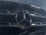 奔驰X级皮卡量产版曝光 或今年年底亮相