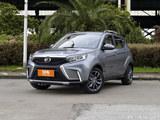 陆风X2车型正式上市 售价6.38-8.88万元