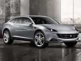 法拉利SUV预计2021年亮相 或搭V8发动机