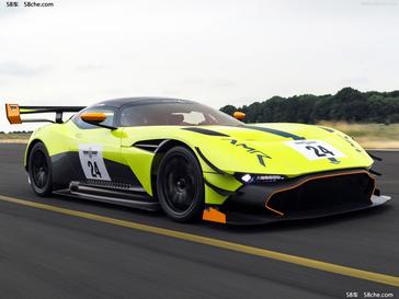 Aston Martin-Vulcan AMR Pro