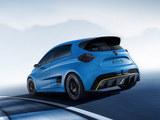 雷诺将研发Zoe RS车型 2020年之前推出