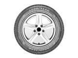 固特异御乘SUV II代轮胎将上市 细分市场