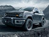 福特最硬SUV将被复活 或2020年推出上市