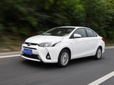广汽丰田致享1.5L试驾 很实用的三厢