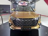 森雅R7两款新车型亮相 有望于10月上市