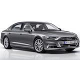 奥迪新A8将不设纯电车型 插混版明年推出