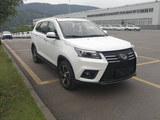 曝幻速S7申报图 7座中型SUV/下半年上市