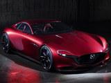 马自达最新车型RX-9 或将亮相东京车展