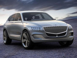 Genesis换新车标 2020年前将推两款新车