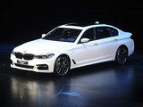 BMW全新5系碰撞测试 欧美权威机构给高分