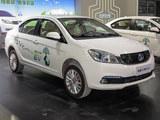 曝长城C30EV新车型 动力提升至163马力
