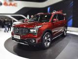 传祺GS7将8月26日上市 拉低中级SUV市场