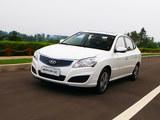 北京现代新伊兰特EV试驾 品质是主打牌