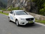 北汽EU400试驾体验 续航里程增加