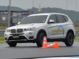 豪华SUV的新选择 固特异御乘SUV二代体验