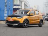 北汽新能源EC200预售 上海地区市场独享