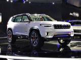 广汽菲克欲推4款混动车 大捷龙近期上市