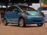 更换战略 三菱纯电车型已退出美国市场