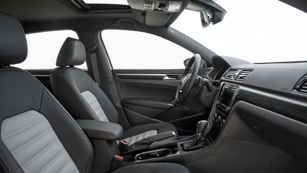 大众Passat GT量产版12月发布 性能出众
