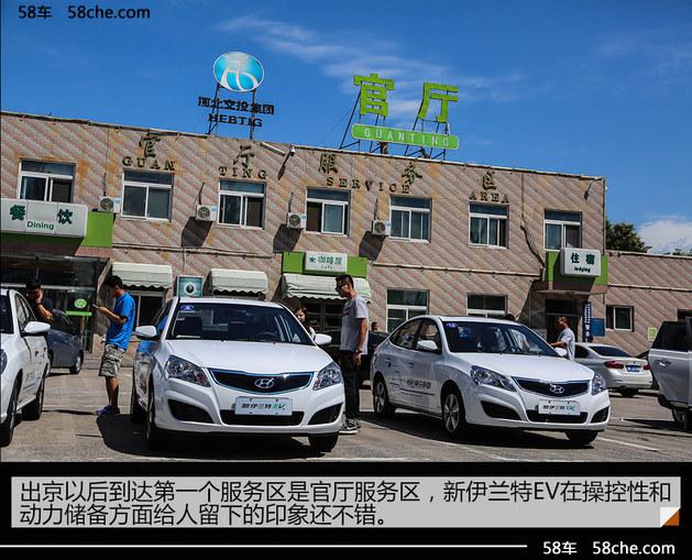 体验才知不易 随北京现代一起治沙造林
