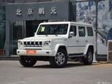 北京BJ80/BJ40L特别版上市 16.98万起