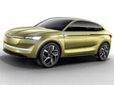 斯柯达电动车规划 涵盖SUV/两厢车/跑车