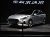 曝现代成都车展阵容 新款索纳塔/ix25等
