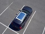 沃尔沃将限量为XC60车型装配日食天窗