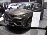 圣达菲7将于9月上市 先期将推出4款车型