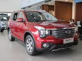 广汽传祺GS7正式上市 售14.98-20.98万