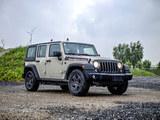Jeep牧马人Rubicon Recon试驾 增强专属感