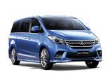 大通G10 Plus车展上市 售13.38-26.98万