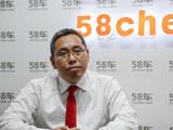 2017成都车展 访郑州日产西区经理韩文凯