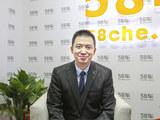 成都车展 访广本第二事业本部市场科张毅