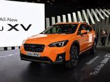 斯巴鲁全系车型炫动蓉城 新XV即将发布