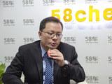 2017成都车展 访东风标致销售公司李海港