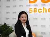 成都车展 专访运通英菲尼迪总经理苏晖