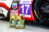 高效保护 雪佛龙发布Eco5系列全合成机油