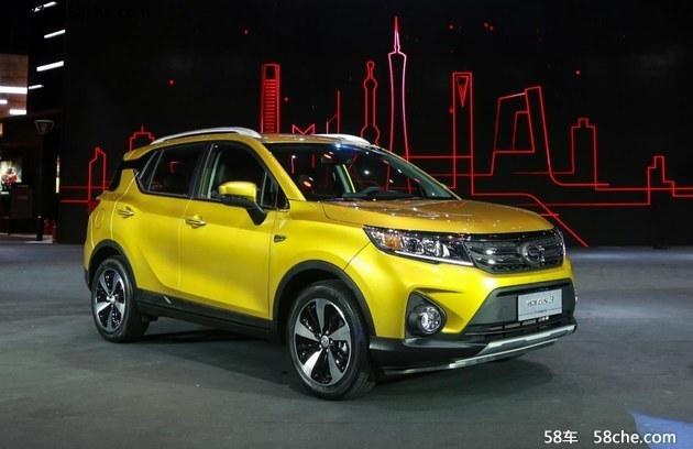 最强SUV矩阵助力广汽传祺迈入新时代