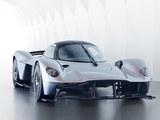阿斯顿·马丁不久将推出涡轮增压V6跑车